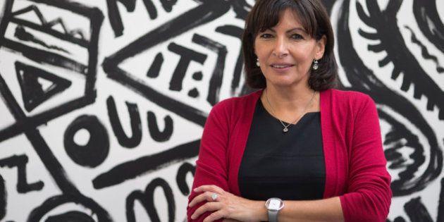 Déclaration de patrimoine : Anne Hidalgo joue le jeu de la