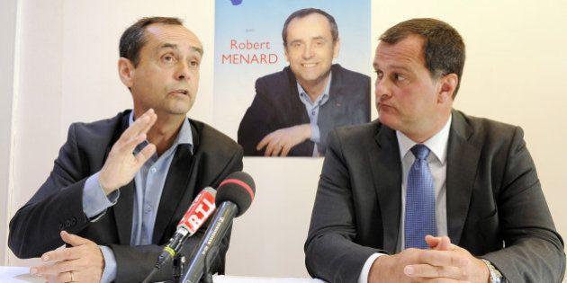 Municipales : Ménard a un boulevard à Béziers après le maintien du PS, le front républicain vole en