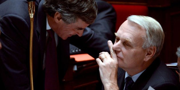 Affaire Cahuzac : Jean-Marc Ayrault favorable à la création de l'enquête parlementaire voulue par