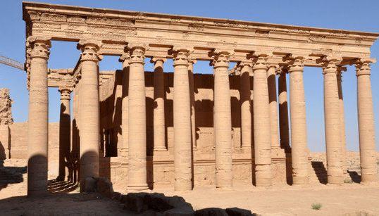 Les récents saccages de sites historiques par des groupes