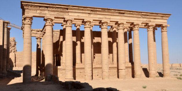 CARTE. Irak, Mali, Libye: les récents saccages de sites historiques par des groupes armés