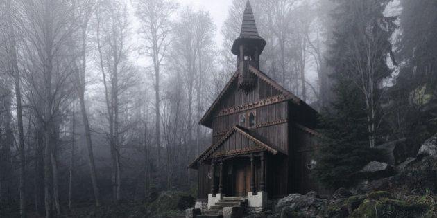 PHOTOS. Les contes des frères Grimm prennent vie avec les photos de Kilian