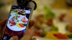 Comment réussir les photos de vos plats avec votre