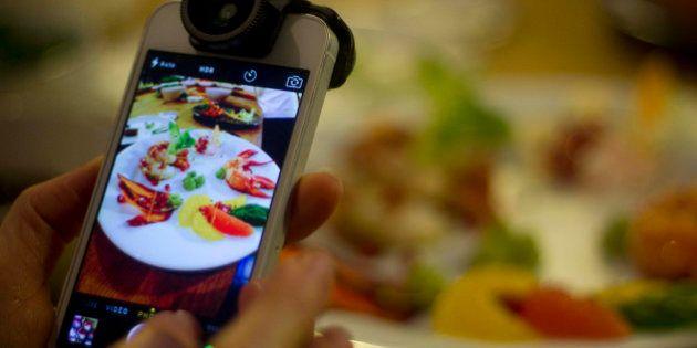 Joyeuses Fêtes: comment réussir avec votre téléphone les photos de vos plats cuisinés pour