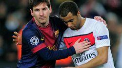 Barcelone-PSG: revivez le match avec le meilleur (et le pire) du web français et