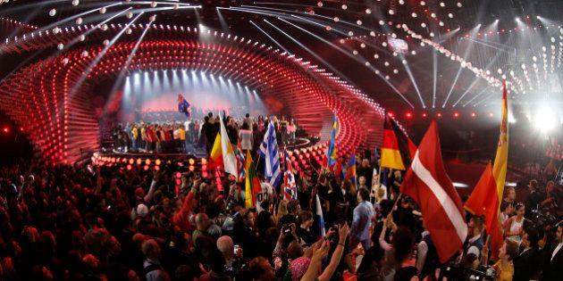 Eurovision 2015 : revivez le 60e concours Eurovision de la chanson avec le meilleur (et le pire) du