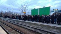 Le trafic du RER A interrompu jusqu'en milieu de