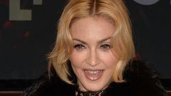 Madonna finit en béquilles à force de danser en
