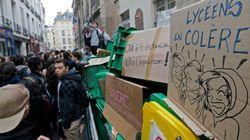 Nouvelle journée de mobilisation contre l'expulsion de