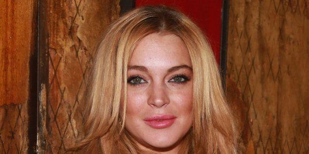 Lindsay Lohan se fait payer pour faire la