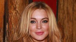 Lindsay Lohan se fait payer pour