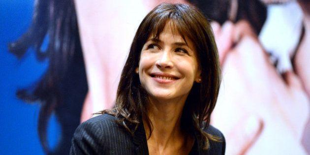Sophie Marceau : l'actrice va chanter à la télévision
