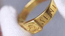 L'anneau qui inspira