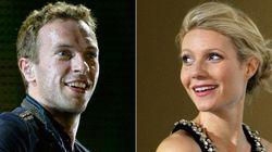 Gwyneth Paltrow et Chris Martin officialisent leur