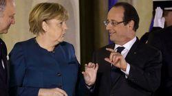 La France tient le bon bout sur la