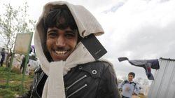Le propriétaire de Zara offre 800.000 euros de vêtements à des réfugiés