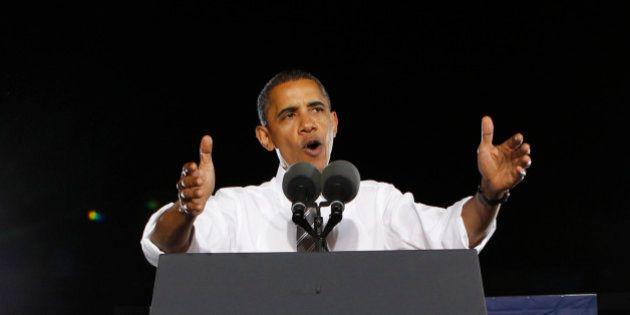 NSA, armes à feu, Syrie... les 5 couleuvres qu'Obama a dû avaler depuis sa