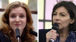 Unique débat NKM-Hidalgo dans une campagne à couteaux