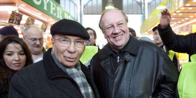 Justice : le successeur de Serge Dassault à Corbeil-Essonnes, Jean-Pierre Bechter, mis en