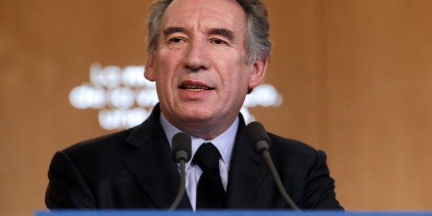 Affaire Cahuzac: Bayrou, seul rescapé du marasme général [SONDAGE
