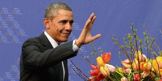 L'Ukraine au menu du sommet UE/USA: renoncer à la Crimée et passer à la suite