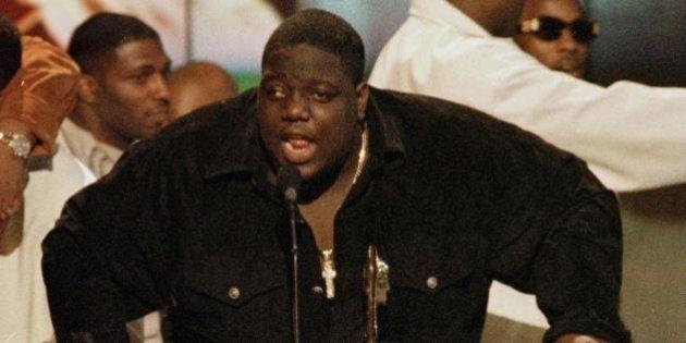 La proposition de nommer une rue de Brooklyn d'après le patronyme de Notorious B.I.G crée la polémique...