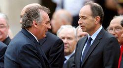 Bayrou et Copé font la paix pour gagner