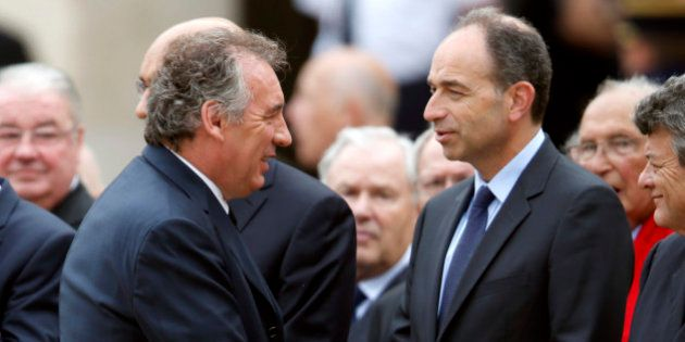 Municipales: Bayrou finalement soutenu par Copé et l'UMP à