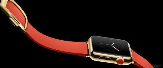 Apple Watch: date, prix, modèles... Tout ce qu'il faut savoir sur la montre