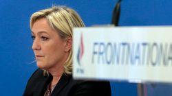 Vingt assistants du FN au Parlement européen visés par une procédure pour
