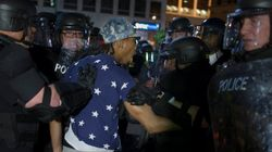 Après l'acquittement d'un policier blanc à Cleveland, la police arrête 71
