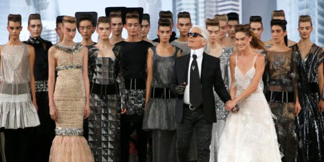 Fashion week de Paris : à quoi sert la haute