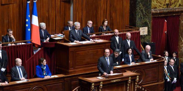 En enterrant la révision constitutionnelle, François Hollande acte son échec et celui de la classe politique...