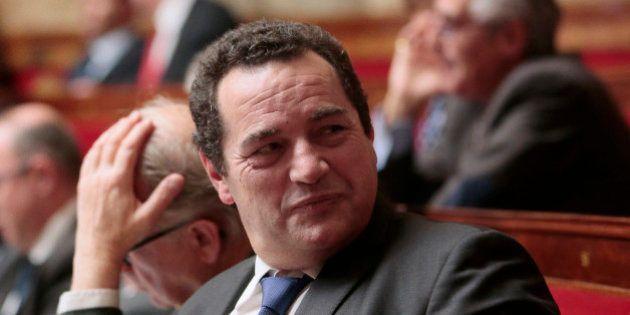 Jean-Frédéric Poisson, premier (et seul) candidat officiellement qualifié pour la primaire de la