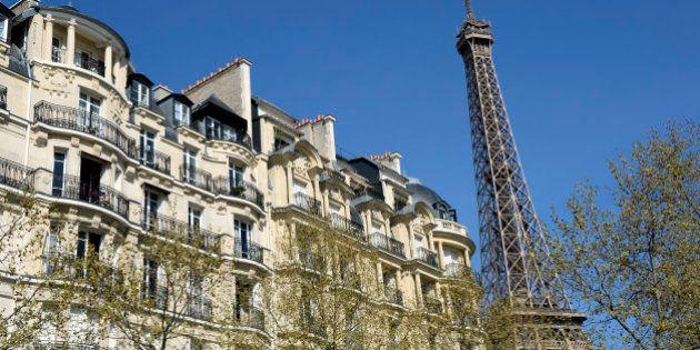 Dans ces quartiers de Paris, louer son bien sur Airbnb est bien plus rentable qu'en location