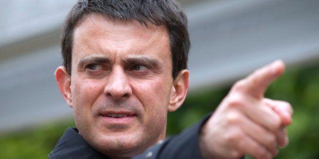 Leonarda: Valls a étudié le rapport d'enquête et présenté ses conclusions à