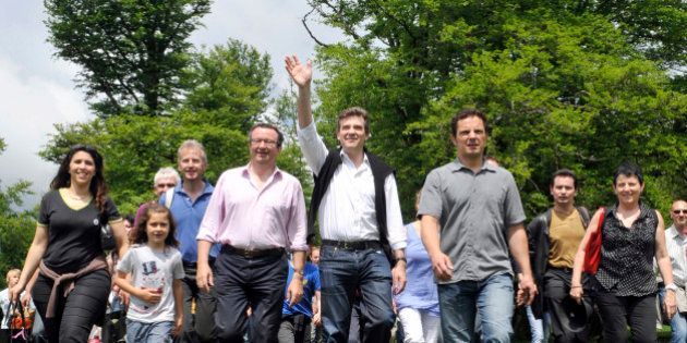 Arnaud Montebourg et les frondeurs: le rassemblement devra encore