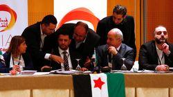 L'opposition syrienne se rendra finalement à la conférence de