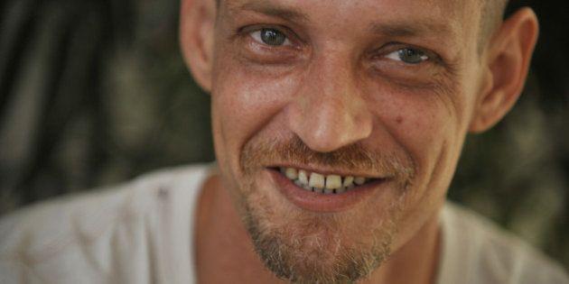 Michaël Blanc, le plus ancien détenu français en Indonésie bientôt