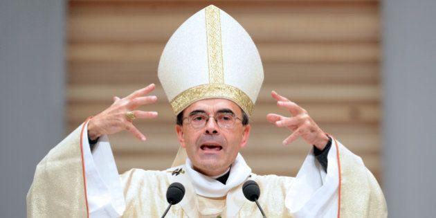 Les services du cardinal Barbarin perquisitionnés dans l'enquête pour non-dénonciation d'actes