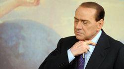 Berlusconi interdit d'exercer un mandat public pendant 2