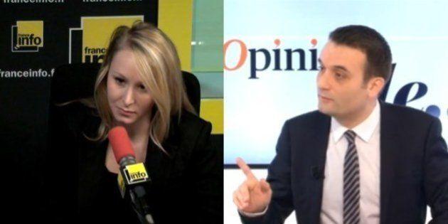 Le Front national accuse Manuel Valls d'être derrière les accusations visant les assistants FN à