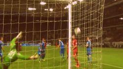 Le Bayer Leverkusen en tête de la Bundesliga grâce à un but