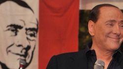Berlusconi refait surface... sur