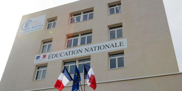 Vers la fin des internats d'excellence, hérités de l'ère Sarkozy, jugés trop
