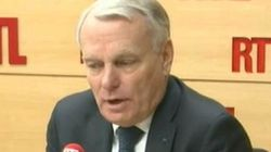Ayrault soutient Moscovici et tacle