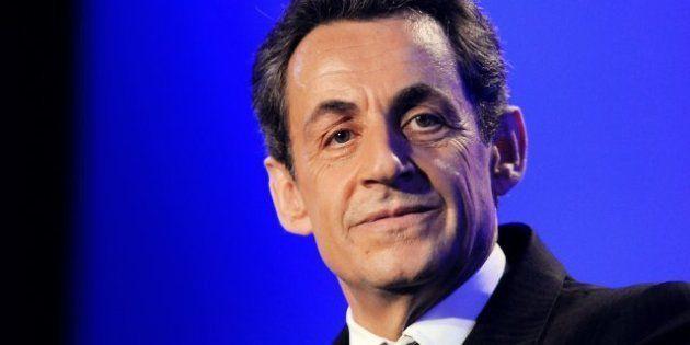 Nicolas Sarkozy donnera une conférence à