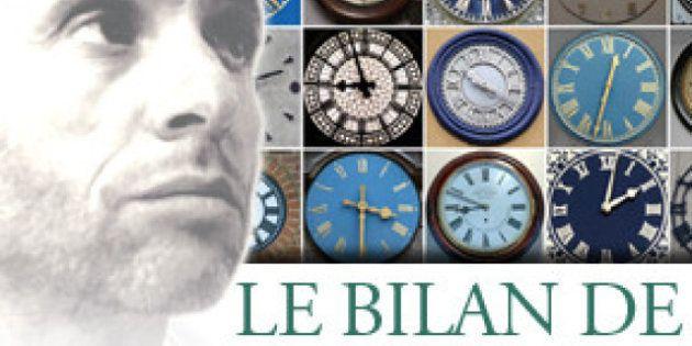 13h de Guy Birenbaum - Du temps