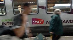Les trains intercités menacés par un