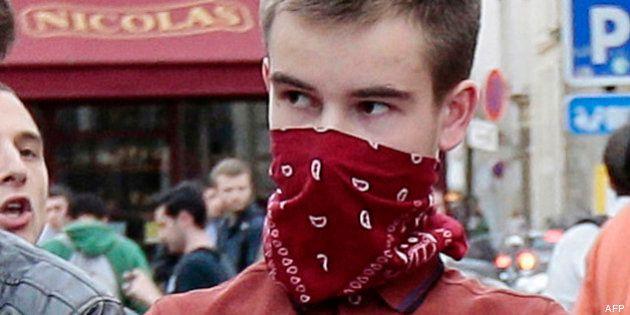 Mort de Clément Méric: reconstitution en cours à Paris sur les lieux de la